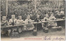 NOS PETITS ECOLIERS - School