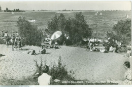 Lobith-Tolkamer 1969; Watersportcentrum De Bijland - Gelopen. (Bruco, Lobith-Tolkamer) - Other
