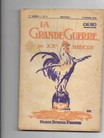 La Grande Guerre 1914-1915. N° 9 Mensuel Octobre 1915 - Guerra 1914-18