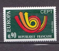 N° 1753 Europa 1973 Cor Postal; Beau Timbre Neuf Impeccable Sans Charnière - Ongebruikt
