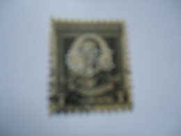 UNITED STATES  USED STAMPS WITH PERFINS  2 SCAN - Perforados
