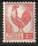 Algérie 1944-45 , YT 220 * , Cote 0,20 - Neufs