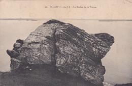 22, Saint Cast, Le Rocher De La Tortue - Saint-Cast-le-Guildo
