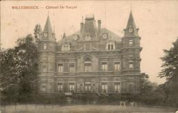België -  Willebroeck - Chateau De Naeyer - 1913 - Unclassified