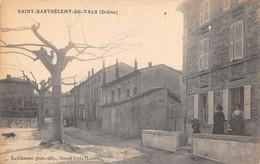 26-SAINT BARTHELEMY DE VALS-N°2152-E/0171 - Andere Gemeenten