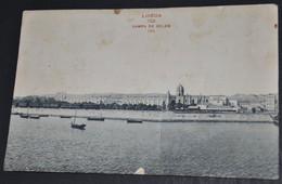 Rampa De Belem - Lisboa