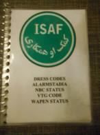 Dress Codes ISAF - Documenten