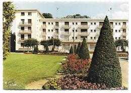 """95 - ENGHIEN LES BAINS - Le Grand Hôtel Des Bains - Ed. André LECONTE """"GUY"""" N° OC 15 526 - Enghien Les Bains"""