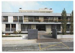 95 - RESIDENCE Ste GENEVIEVE - Entrée Principale - Architecte Mr. MALIZARD - Ed. Pierre ARTAUD N° 1 - Taverny