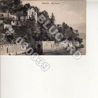 30039 LECCO 1909 VARENNA VILLA TERESA EDIZIONE ADAMOLI - Lecco