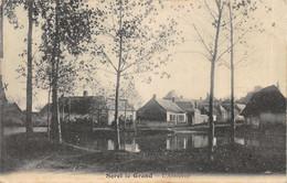 80-SOREL LE GRAND-N°2157-H/0315 - Sonstige Gemeinden