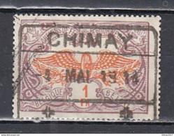 Tr 41 Gestempeld Chimay - 1895-1913