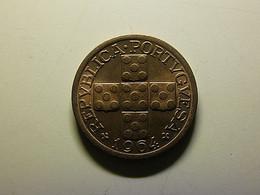 Portugal X Centavos 1964 - Portugal