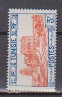 TUNISIE      YVERT  :  142  NEUF AVEC  CHARNIERES      ( CH   3 / 64 ) - Neufs