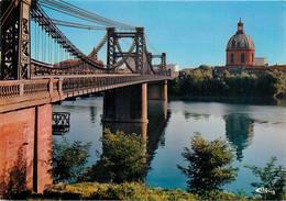 CPSM Toulouse     L277 - Toulouse