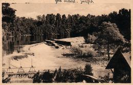 Navarrenx (Basses-Pyrénées) Barrage Sur Le Gave D'0loron Et échelle à Saumon - Edition Deu, Carte APA Poux N° 1 - Autres Communes