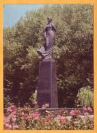 1978 1979 RUSSIA RUSSIE USSR URSS Ukraine. Kiev. Monument To Lesia Ukrainka. - 1970-79