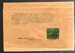 42760 A - Entier - Briefe U. Dokumente
