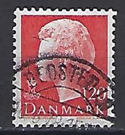 Denmark  1977  Queen Margrethe II  (o) Mi.650 - Used Stamps