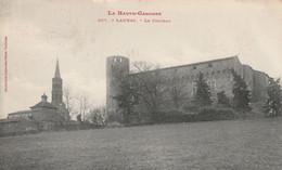 (SV3)   HAUTE GARONNE , LAUNAC , Le Chateau - Autres Communes
