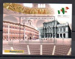 Italie BF57** - Blocks & Sheetlets
