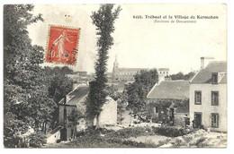 Village De KERMABON En TRÉBOUL - Tréboul