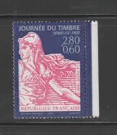 FRANCE / 1996 / Y&T N° 2990a ** : Journée Du Timbre (Semeuse) Avec Surtaxe De Carnet X 1 BdC D - Unused Stamps