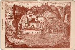 MANASTIREA PUTNA - PITTORICA - VIAGGIATA 1909 - (rif. F14) - Romania