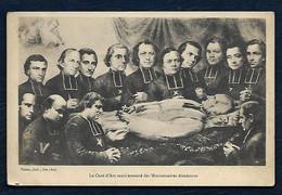Le Curé D'Ars Mort Entouré Des Missionnaires Diocésains - Ars-sur-Formans