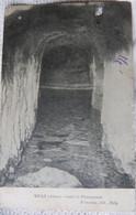 Eb1 - CPA BILLY 03 GROTTE DE FONCROSE - VUE UNIQUE ED° BOUTONNAT - VOIR DEFAUT : Petit Trou En Haut à Gauche - Andere Gemeenten