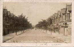 SOUTHFIELDS - CLONMORE ST. - FORMATO PICCOLO - VIAGGIATA 1924 - (rif. F32) - Unclassified