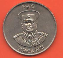 Tonga 2 PA ' ANGA 1975 FAO - Tonga