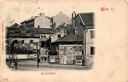 Wien - Ratzenstadtl (2095) * 2. 12. 1927 - Sin Clasificación
