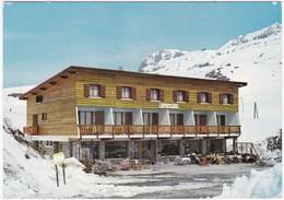 38. Gf. ALPE-D'HUEZ. Hôtel-Restaurant Les Gentianes. 643 - Otros Municipios