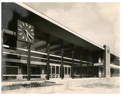(GG 23) France - Loiret - Orléans Railway Station - Gare (circa 1950's) - Gares - Sans Trains