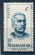 MADAGASCAR  N°  314 **  (Y&T)  (Neuf) - Ungebraucht