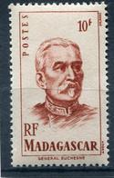 MADAGASCAR  N°  315 **  (Y&T)  (Neuf) - Ungebraucht