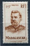 MADAGASCAR  N°  318 **  (Y&T)  (Neuf) - Ungebraucht