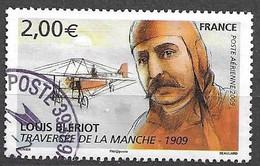 France Poste Aérienne 72 L.Blériot L'Antoinette  2009 Oblitéré - 1960-.... Matasellados