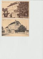 Genck / Genk : Hôtel Des Artistes --- 2 Kaarten - Genk