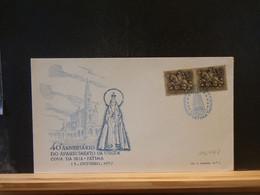 93/142OBL.  PORTUGAL 1957 - Lettere