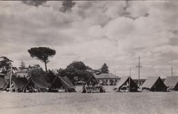 (170)  CPSM  Nestier  La Colonie De Vacances De E.G.D.F  Camp De Toiles  (Bon état) - Other Municipalities