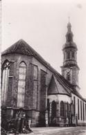 Offenbourg église Catholique - Offenburg