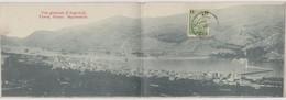CP Panoramique Grece ARGOSTOLI - Grecia