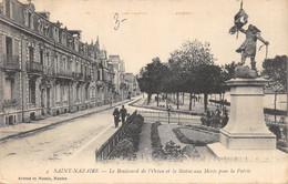 44-SAINT NAZAIRE-N°2162-D/0301 - Saint Nazaire