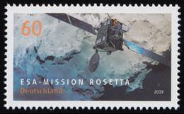 3476 Astrophysik - Mission Rosetta, ** Postfrisch - Sin Clasificación