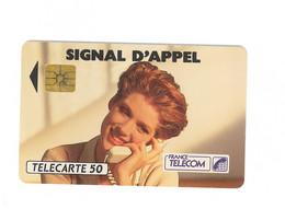 F259b - Signal D'appel Femme - 1992
