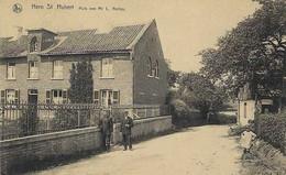 110) Hern St. Hubert - Huis Van Mr . L. Nartus - Hoeselt