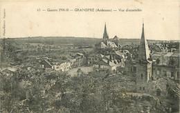 987 - Grandpré - Sonstige Gemeinden