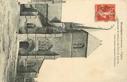 990 - Grandpré - église - Sonstige Gemeinden